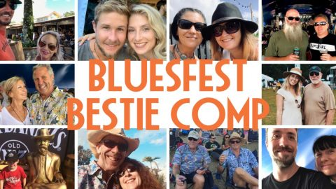 Bluesfest Bestie Competition