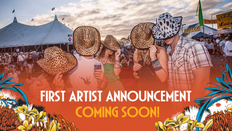 Can You Guess Who's Coming to Bluesfest 2020?