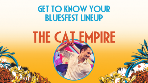 Get to Know The Cat Empire