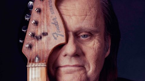 Album of the Week 'Survivor Blues' by Walter Trout