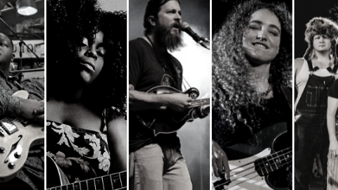 5 Discovery Acts to Catch at Bluesfest 2020!