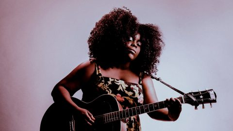 Yola, The 2020 Best New Artist GRAMMY Nominee