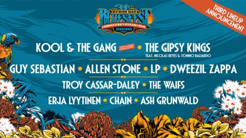 11 artists Added To The Bluesfest 2020 Lineup