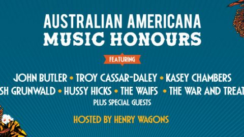 Australian Americana Music Honours 2020