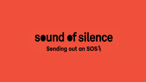Sound Of Silence<br>Sending out an SOS