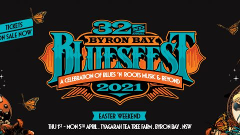 Bluesfest 2021 First Artist Announcement