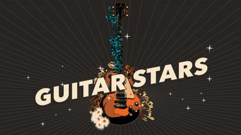 Guitar Stars