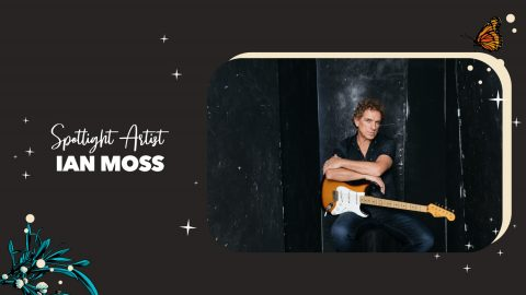 Ian Moss • Still at the top of his game