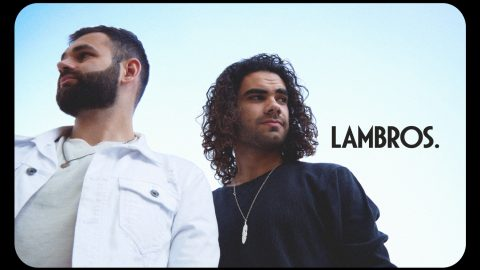 A Bluesfest Journey… with Lambros.