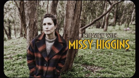 Catching up with Missy Higgins